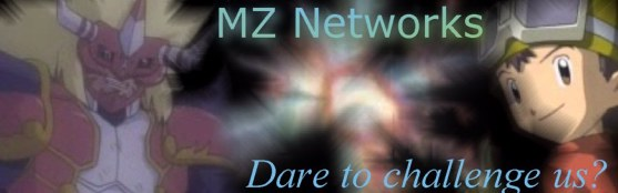 MZ Networks... Dare to Challenge us?